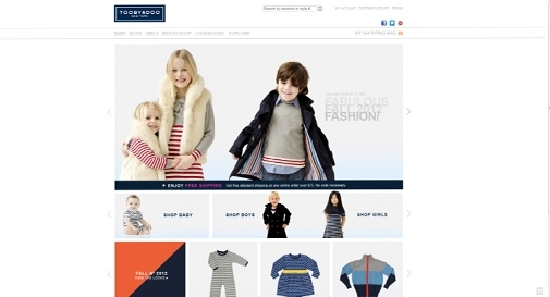 49c67e96bf 15 przykładów ciekawych sklepów internetowych z odzieżą – Pixel PR